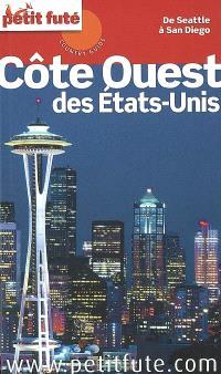 Côte Ouest, Etats-Unis : de Seattle à San Diego : 2009
