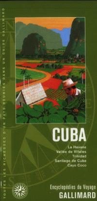 Cuba : La Havane, vallée de Vinales, Trinidad, Santiago de Cuba, Cayo Coco