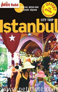 Istanbul : 2014-2015