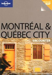 Montréal & Québec city