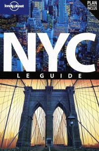 New York city : le guide