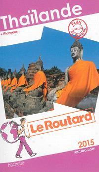 Thaïlande : + plongées ! : 2015