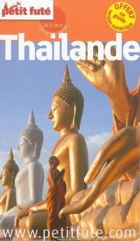 Thaïlande : 2013-2014