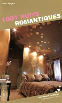 1.001 nuits romantiques