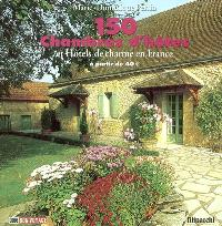 150 chambres d'hôtes et hôtels de charme en France à partir de 40 euros