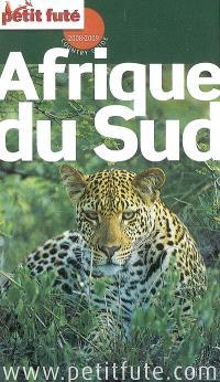 Afrique du Sud : 2008-2009