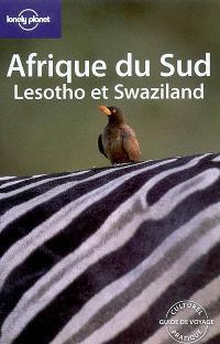 Afrique du Sud : Lesotho et Swaziland