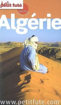 Algérie : 2009-2010