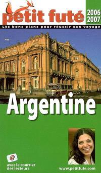 Argentine : 2006-2007