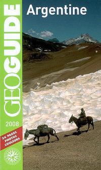Argentine : 2008