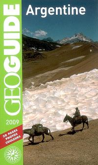 Argentine : 2009