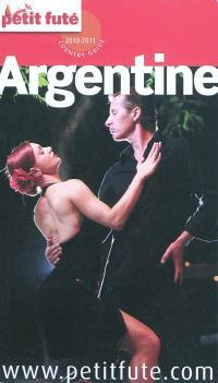 Argentine : 2010-2011