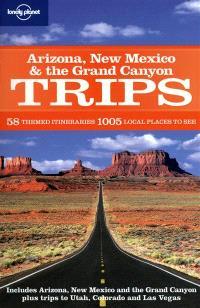 Arizona, New Mexico & the Grand Canyon trips