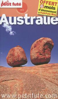 Australie : 2013
