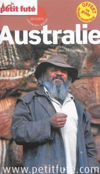 Australie : 2014-2015