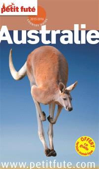Australie : 2015-2016