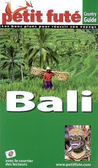 Bali : 2007-2008