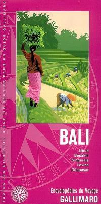 Bali : Indonésie : Ubud, Besakih, Singaraja, Lovina, Dénpasar