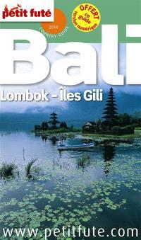 Bali : Lombok, îles Gili 2014