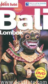 Bali, Lombok : 2010-2011