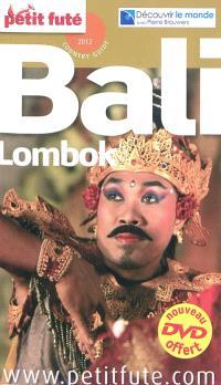 Bali, Lombok : 2012
