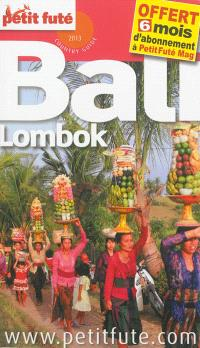 Bali, Lombok : 2013-2014