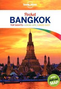 Pocket Bangkok : top sights, local life, made easy
