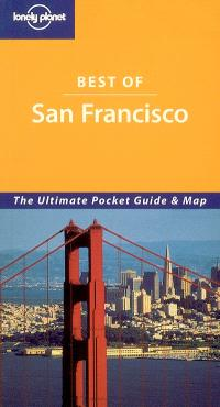 Best of San Francisco : the ultimate pocket guide and map