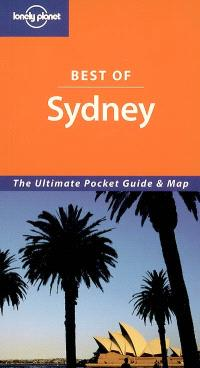 Best of Sydney : the ultimate pocket guide and map