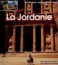 Bonjour la Jordanie