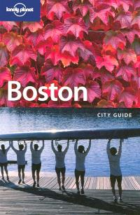 Boston : with Cape Cod and New England getaways