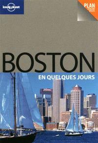 Boston en quelques jours