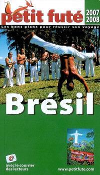 Brésil : 2007-2008