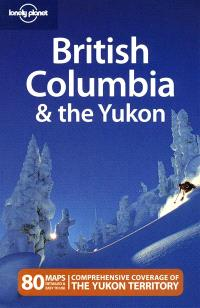 British Columbia & the Yukon
