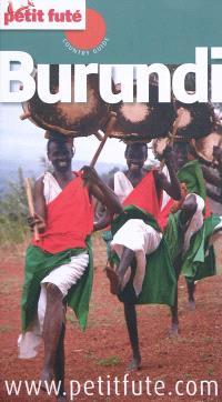 Burundi : 2011-2012