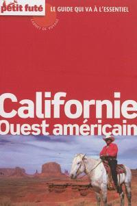 Californie, Ouest américain