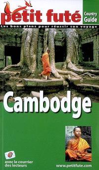 Cambodge : 2007-2008