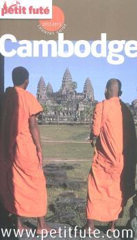 Cambodge : 2012-2013