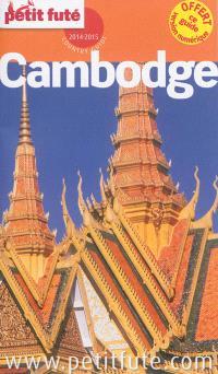 Cambodge : 2014-2015