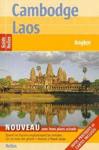 Cambodge, Laos : Angkor