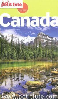 Canada : 2010-2011