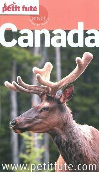 Canada : 2012-2013