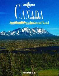Canada : aux frontières du Grand Nord