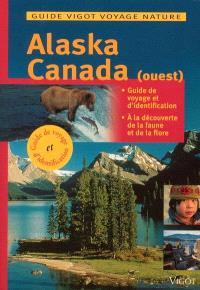 Canada de l'Ouest Alaska