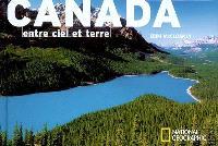Canada entre ciel et terre
