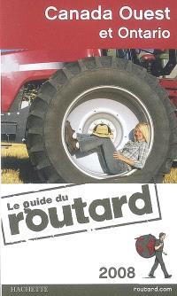 Canada Ouest et Ontario : 2008