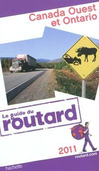 Canada Ouest et Ontario : 2011