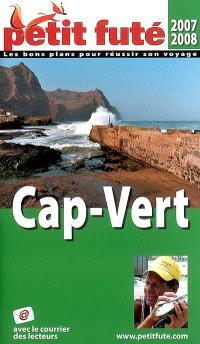 Cap-Vert : 2007-2008