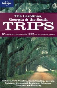 Carolinas, Georgia & the South trips