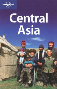 Central Asia 4